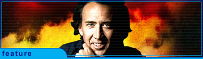 Friday Fiver: Nicolas Cage's Maddest Moments