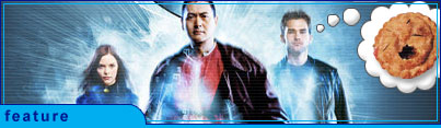 Why I Love... Bulletproof Monk