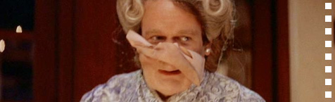 10 possible plots for the Mrs Doubtfire sequel