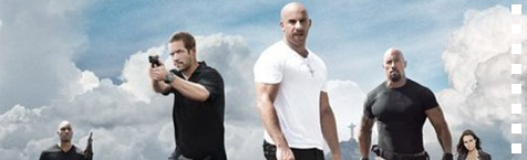 5 things we learned from the new Fast Five poster