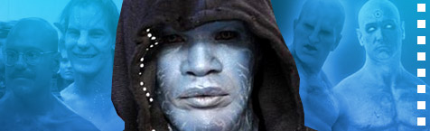 6 things Jamie Foxx's Spider-Man villain Electro (sort of) looks like