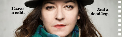 8 possible reasons Lynne Ramsay didn't show up to work