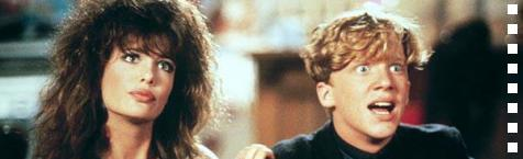 Original Weird Science trailer speaks out about remake