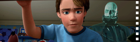The true identity of Andy's Dad in Toy Story will blow your mind