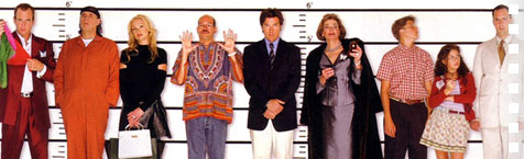 Arrested Development movie 'stalled'