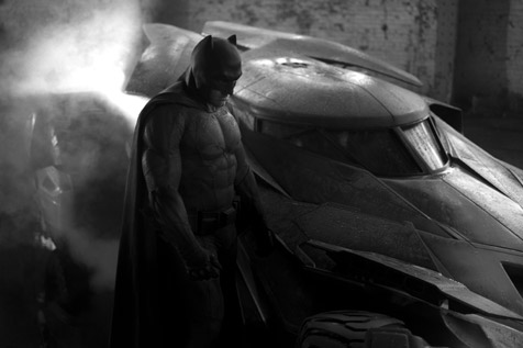 Batman to be taken in interesting new 'dark and gritty' direction