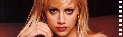 Brittany Murphy dead at 32 - Movie News