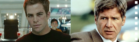 Chris Pine to be the new Jack Ryan?