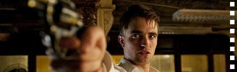 Cosmopolis trailer in excuse to type Robert Pattinson naked sex film