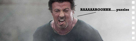 Crack the code for exciting Expendables 3 news