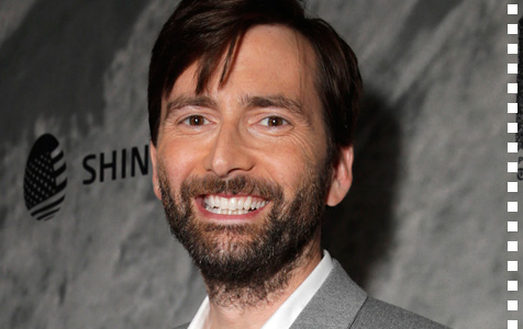 David Tennant signs three-year contract to star exclusively in shite movies