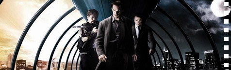 Daybreakers gets new poster