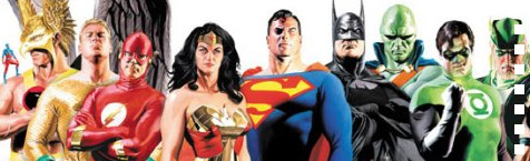 DC scraps Justice League movie, fires diss at The Avengers