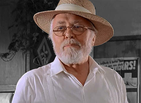 Dickie bows out: Rest in peace Richard Attenborough (1923-2014)