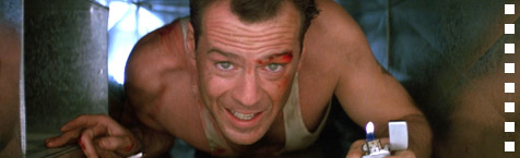 Die Hard Week: 50 things you probably didn't know about Die Hard