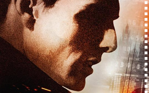 Discussion: Impossible - Mission: Impossible (1996)