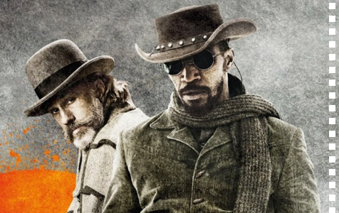 This week sees the eagerly awaited release of django unchained