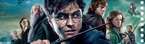 DVD review: Harry Potter Wizard's Collection box set