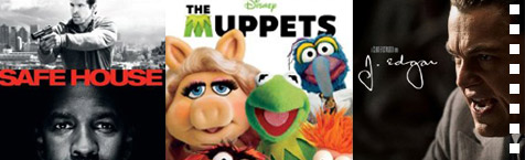 DVD weekly: Kermit, Cape Town and cross-dressing