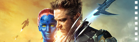 Eight astonishing things on the new X-Men: Days Of Future Past poster