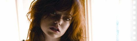 Emma Stone offered Mary-Jane in Spider-Man reboot