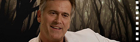 Exclusive: Bruce Campbell IS in Oz: The Great And Powerful