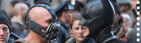 EXCLUSIVE: The Dark Knight Rises undergoing emergency edits