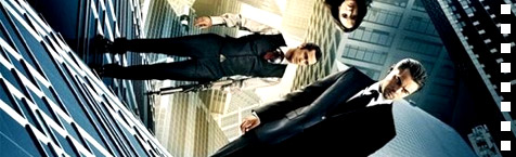 Extraction: what Hollywood could and should learn from Inception