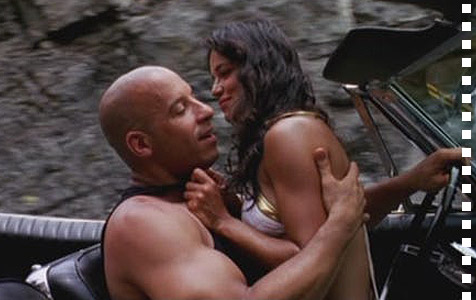 Fast And Furious cast still unable to tell women from cars