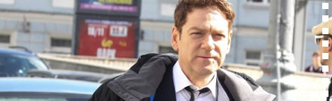 First pics of Kenneth Branagh in Jack Ryan look just like Kenneth Branagh