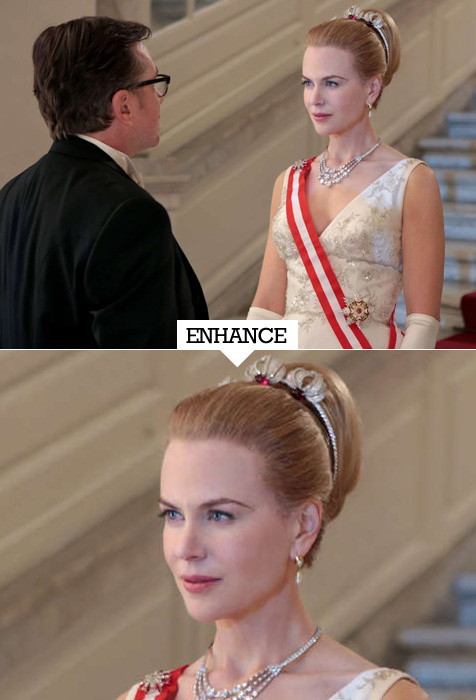 First picture of Nicole Kidman in The Stepford Wives 2: Monaco Mistresses