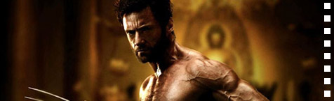 Five things I bet you missed in the first picture from The Wolverine