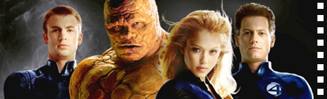 Fox to reboot Fantastic Four