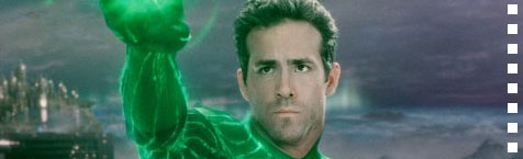 Green Lantern super excited about new Justice League movie