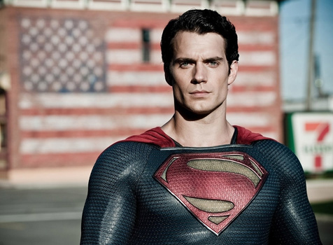 Henry Cavill rumoured for cameo appearance in Batman Vs Superman