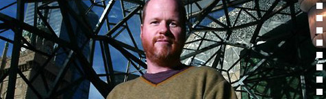 Interview: Joss Whedon