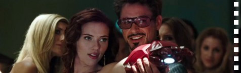 Iron Man 2 trailer: fuck yeah