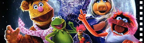 It's time to raise the curtain on 'The Muppets'