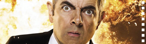 Johnny English Reborn teaser is a load of bollocks