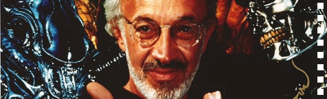 Jurassic Park Week: Exclusive Stan Winston interview from 2006