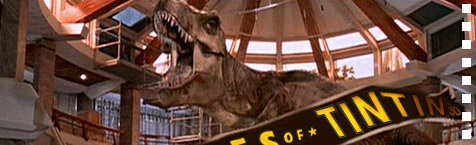 Jurassic Park Week: Jurassic Park Blu-ray changes revealed