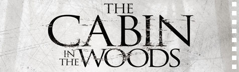 Just a new poster for The Cabin In The Woods, nothing to see here