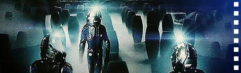 Leaked Prometheus trailer bursts onto the internet