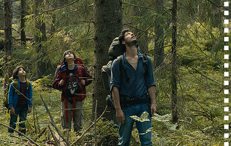 LFF 2016: Into The Forest