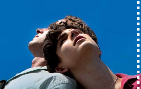 LFF 2017: Call Me By Your Name