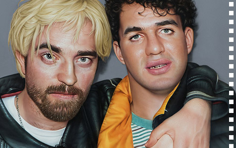 LFF 2017: Good Time