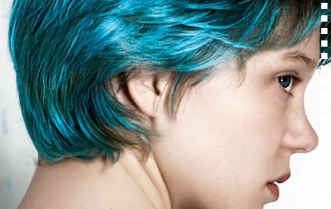 #LFF2013: Blue Is The Warmest Colour