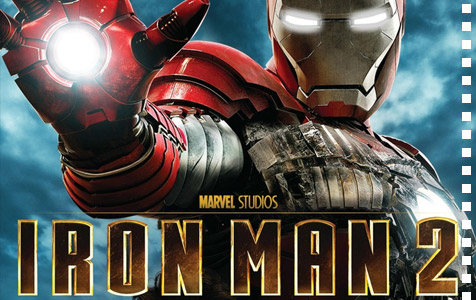 Marvel's Cine-CHAT-ic Universe: Iron Man 2 (2010)