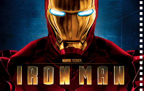 Marvel's Cine-CHAT-ic Universe: Iron Man (2008)