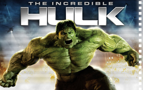 Marvel's Cine-CHAT-ic Universe: The Incredible Hulk (2008)